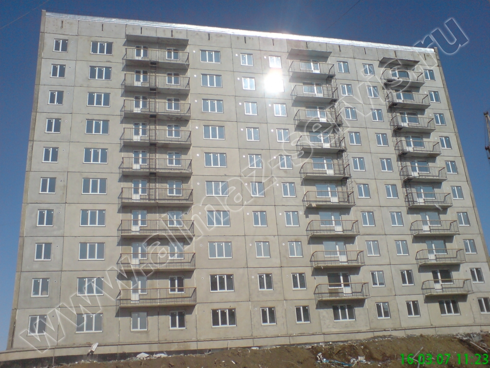 10й микрорайон 8 Прокопьевск